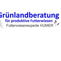 Schnellinfo Grünlandberatung in Österreich, HUMER 2020